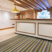 Holiday Inn Manchester Central Park, an IHG Hotel