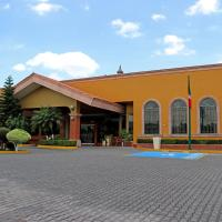 Holiday Inn La Piedad, an IHG Hotel