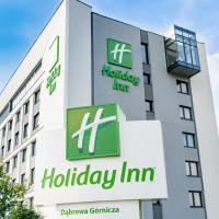 Holiday Inn Dąbrowa Górnicza-Katowice