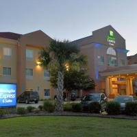 Holiday Inn Express Baton Rouge North, hotel in Zachary