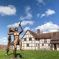 Eckington Manor