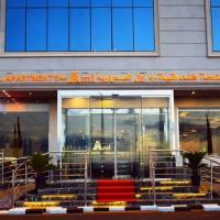 Aral Hotel Apartments