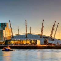 Intercontinental London - The O2, hotel a Londra