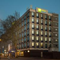 Holiday Inn Express Bristol City Centre, hotel in Bristol