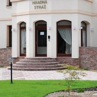 Hradná stráž Hotel&Apartments