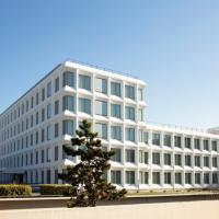 Hilton Garden Inn Paris Orly Airport, hotel near Paris - Orly Airport - ORY, Rungis
