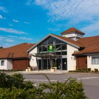 Holiday Inn Express Portsmouth – North, hotel in Portsmouth