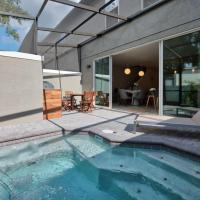 Modern Bargains - Le Reve - Beautiful Relaxing 4 Beds 3.5 Baths Townhome - 6 Miles To Disney