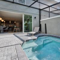 Luxury on a budget - Le Reve - Welcome To Contemporary 4 Beds 3.5 Baths Townhome - 6 Miles To Disney