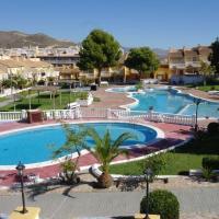 2 BED Bungalow El Poblet, hotel in El Campello