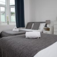 TLK Apartments & Hotel - Beckenham Junction, hotel in London