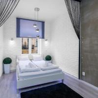 Sleepway Apartments - Grey Dream