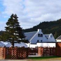 The Cot House Inn, hotel in Dunoon