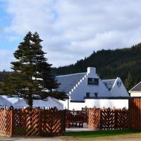The Cot House Inn