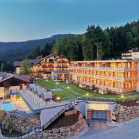 Wellnesshotel Riedlberg, Hotel in Drachselsried