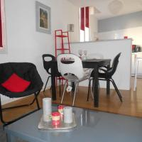 Appartements Pech Mary, hotel in Carcassonne's Medieval City, Carcassonne