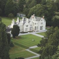 Lough Rynn Castle, hotel in Mohill