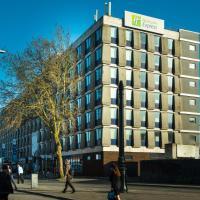 Holiday Inn Express Bristol City Centre, hotel in Bristol