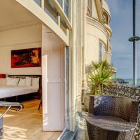 Hotel Una, hotel in Brighton & Hove