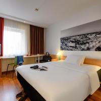 ibis Hotel Hannover Medical Park, отель в Ганновере