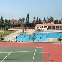 Modern villa, residence Almorjane, Mohammedia