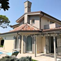 Villa Isola di Albarella