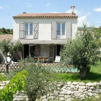 Holiday house - private pool - Luberon - Provence