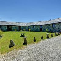 Holiday Home Travenna, hotel near Newquay Cornwall Airport - NQY, Saint Mawgan