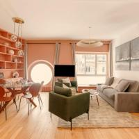 GuestReady - NEW - Modern 2 bedrooms in LouvrePalais-Royal