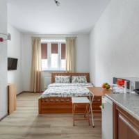 Katuar Life Apartments, hotel in Gorki Sukharevskiye