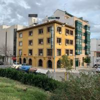 Sundos Feria Valencia, hotel en Valencia