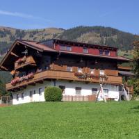 Ferienwohnung Thurn-Ummerstall