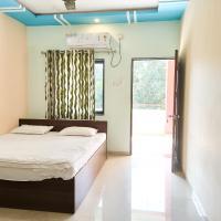 Hotel Jai Kuber, hotel in Shanor