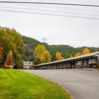 Lakeview Motel, hotel em Christina