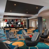 Holiday Inn Express Edinburgh - Leith Waterfront, an IHG Hotel, khách sạn ở Edinburgh