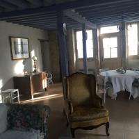 LA TANNAYSIE, hotel in Tannay