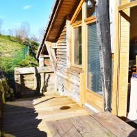 """""""La vieille Grange"""", au coeur de la nature, hôtel à Laveline-du-Houx"""