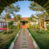 Bluemoon Holiday Home, hotel in Anekal