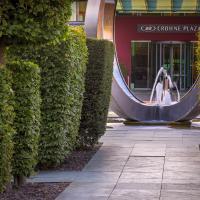 Crowne Plaza Marlow, an IHG Hotel