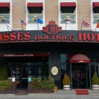 Classes Boutique Hotel