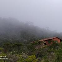 Lapinha da Serra Flor do Cerrado