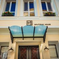 No13 Boutique House, хотел в Бургас