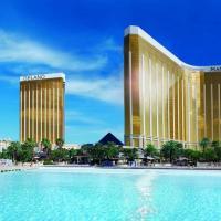 Delano Las Vegas by Suiteness