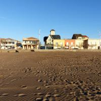 Le Chalet, hotel in Valras-Plage