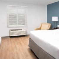 WoodSpring Suites Pecos