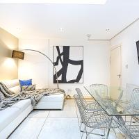 Huge 2 Bedroom Apartment by King's Cross