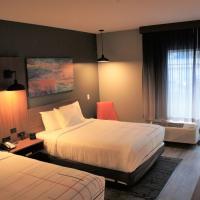 La Quinta Inn & Suites by Wyndham Oxford, hôtel à Oxford