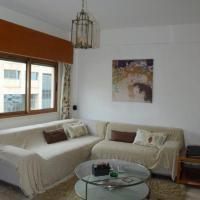 Bright City Apartment
