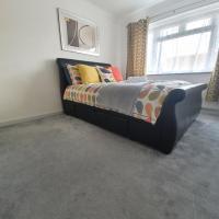 Beautiful Room In Lancing, hotel in Lancing