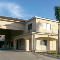 La Copa Inn Alamo, hotel in Alamo